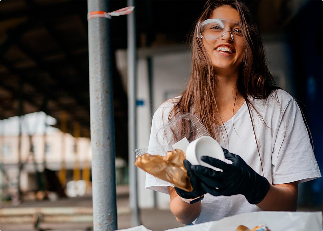 """""""Un futuro más sostenible, hoy"""": Braskem Idesa"""