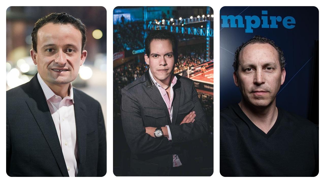Personajes clave en el deporte mexicano para 2021