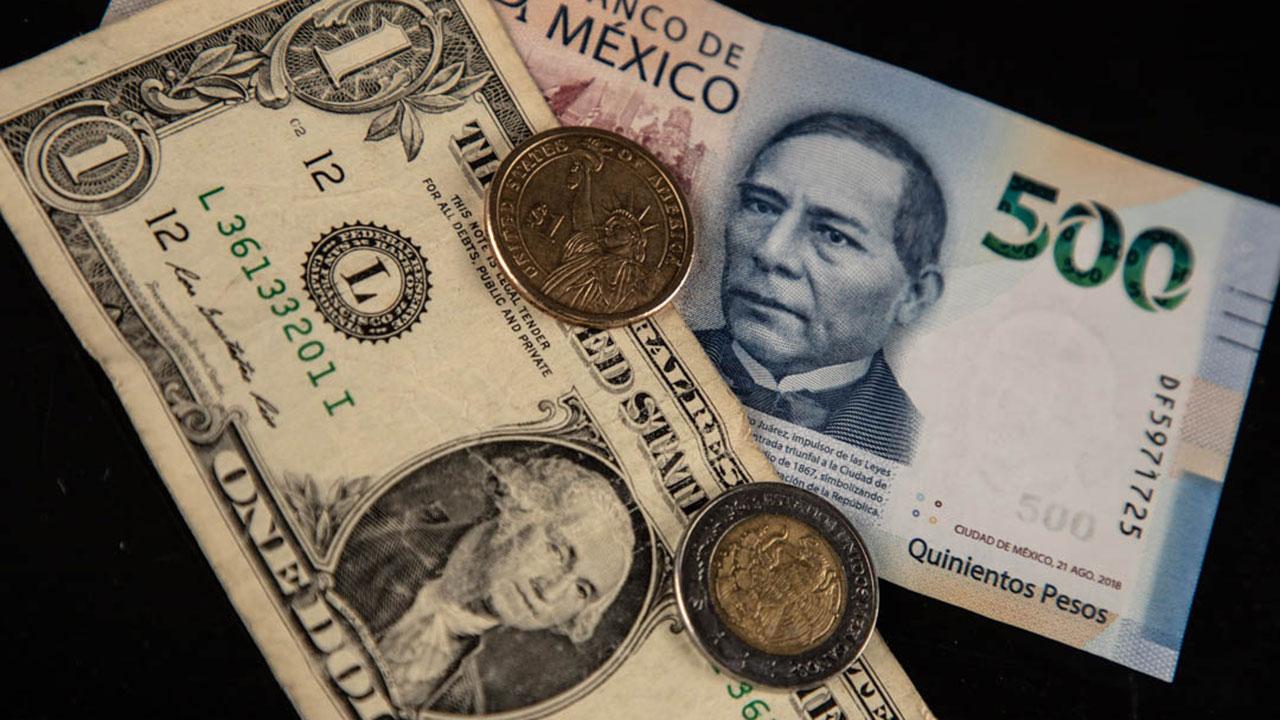 Tesoro de EU coloca a México en lista de vigilancia de operaciones cambiarias