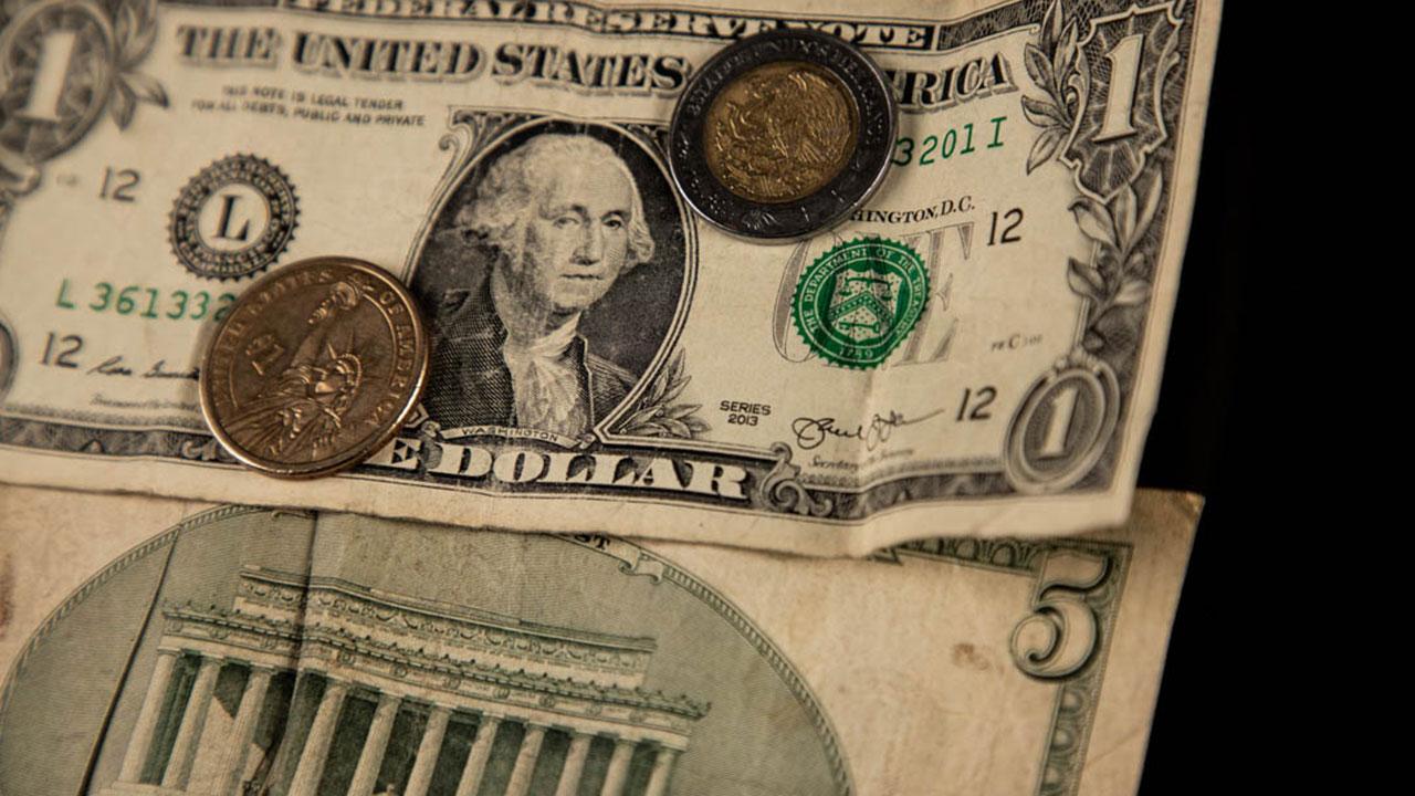 Biden quiere que abolicionista afroamericana aparezca en billete de 20 dólares