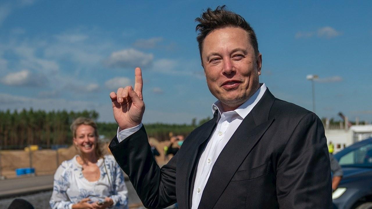Confirmamos: Elon Musk es el hombre más rico del mundo