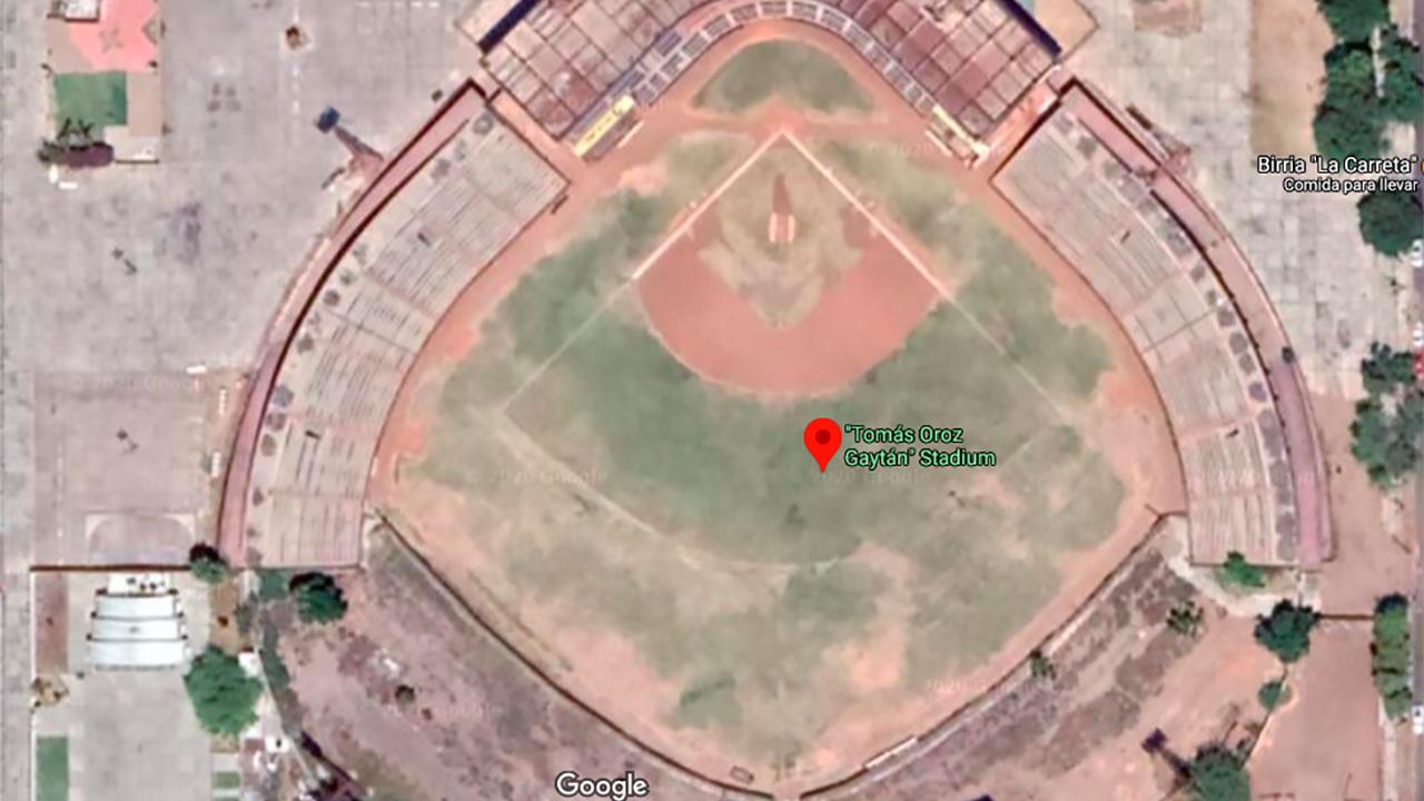 Conade busca alejar a jóvenes de Cajeme de la violencia con escuela de beisbol de 434 mdp