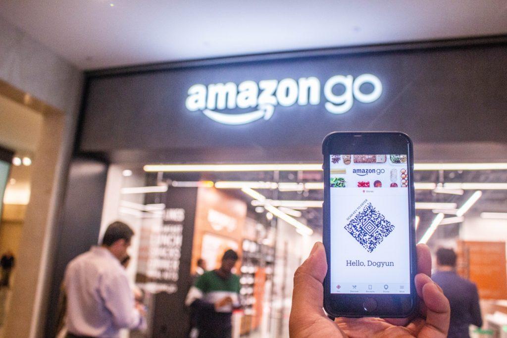 tecnología experiencia de compras