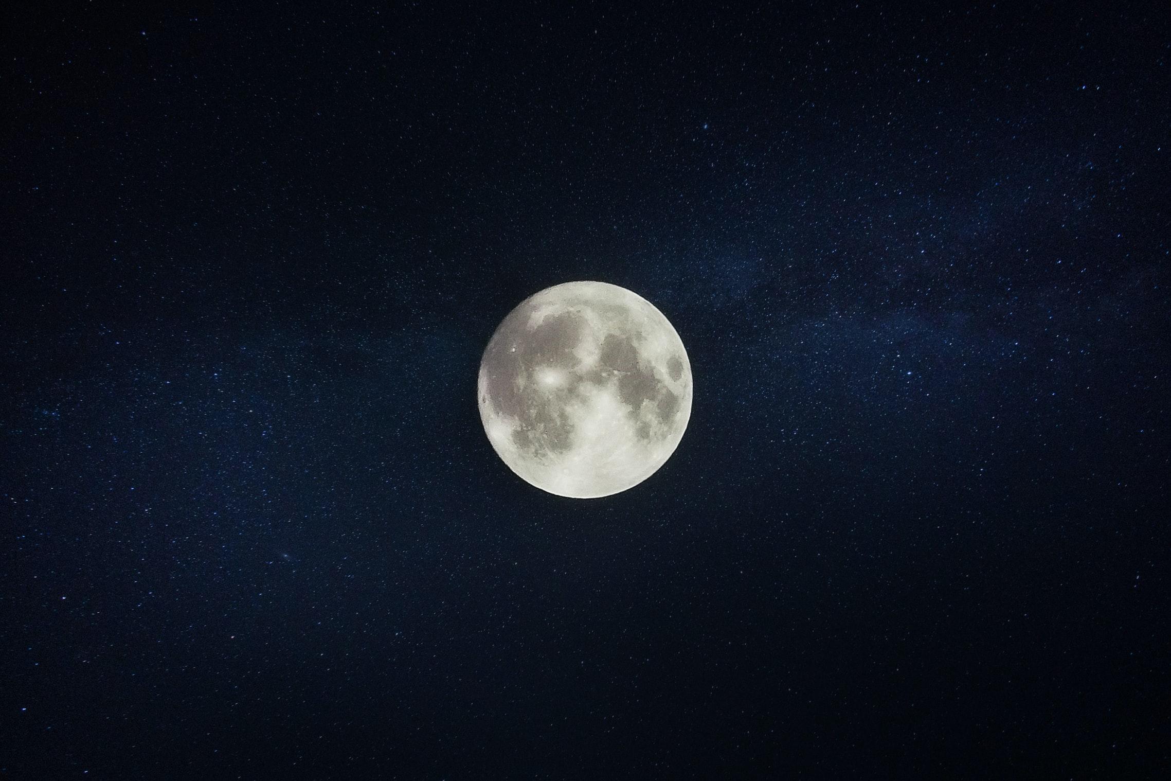 Airbus y ESA firman contrato por 650 mde para misión de la NASA a la Luna