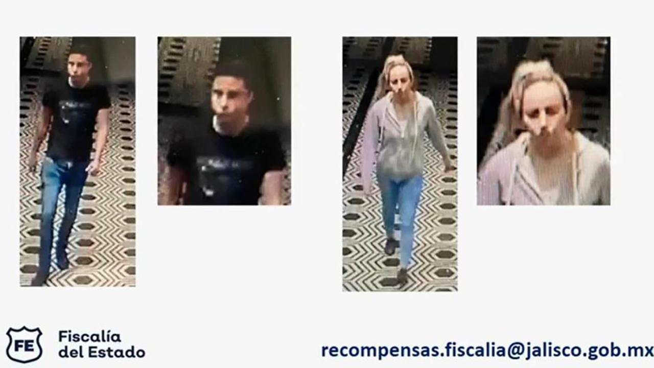 Ofrecen recompensa de 1 mdp por implicados en asesinato de Aristóteles Sandoval