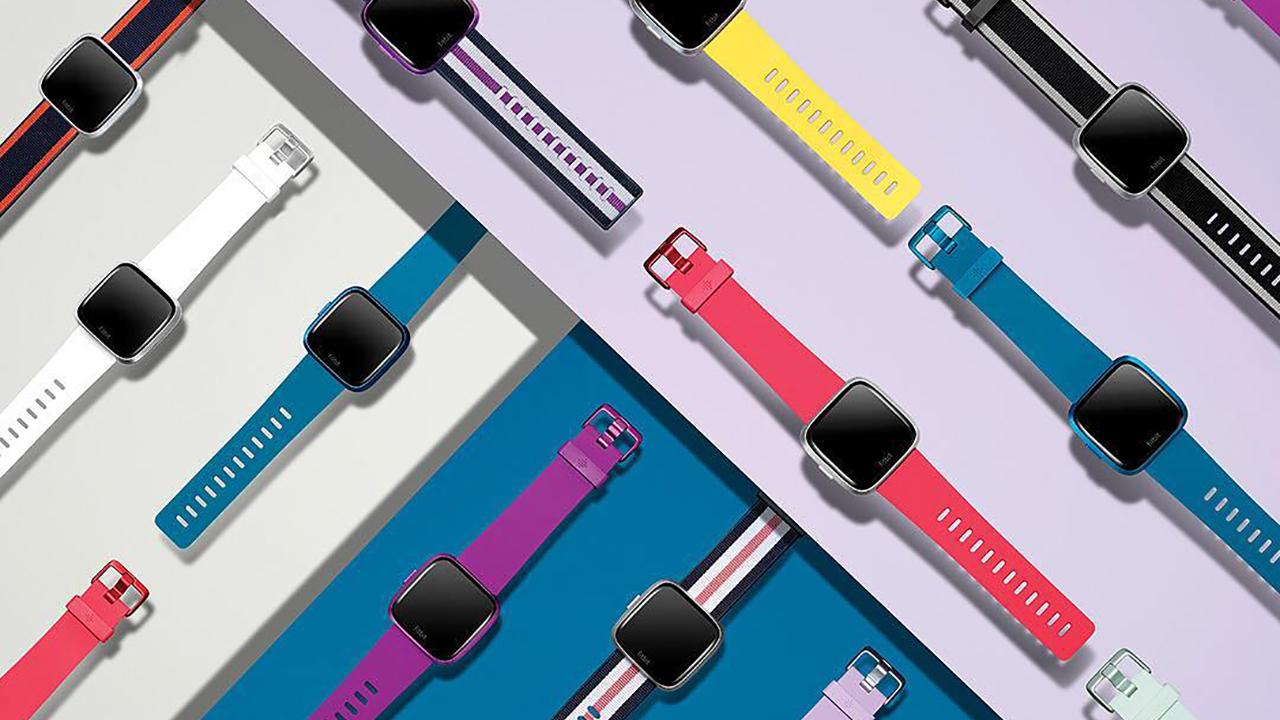 Google completa la compra de Fitbit por 2,100 millones de dólares
