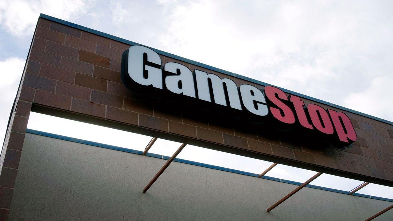 Acciones de GameStop, de nuevo en frenesí: suben 10% al inicio del día