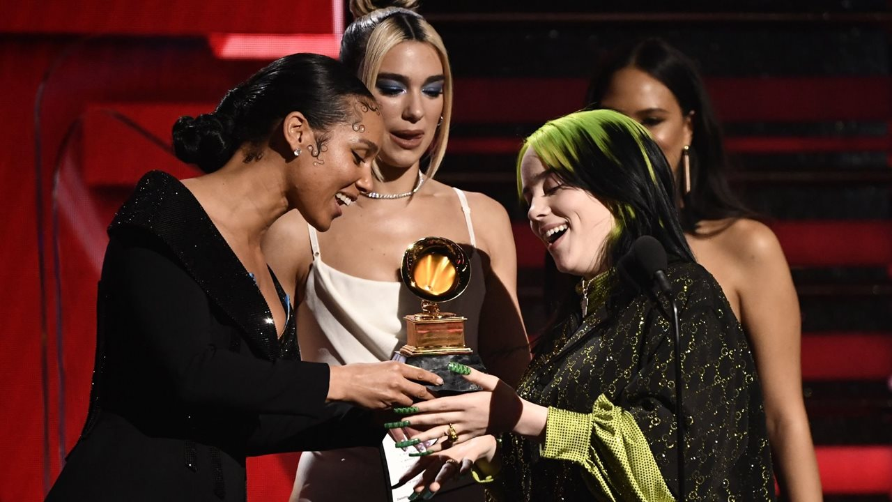 Premios Grammy se posponen por repunte de Covid-19 en Los Ángeles