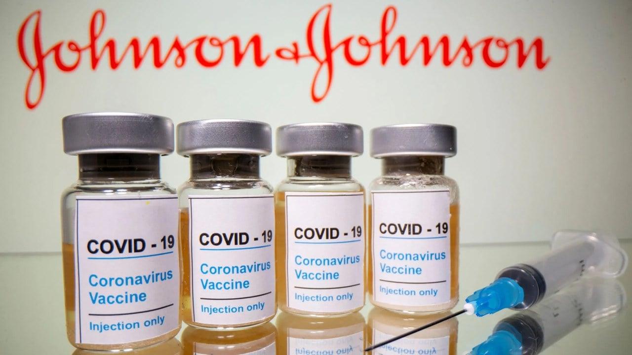 Vacuna Johnson & Johnson es eficaz y segura: FDA