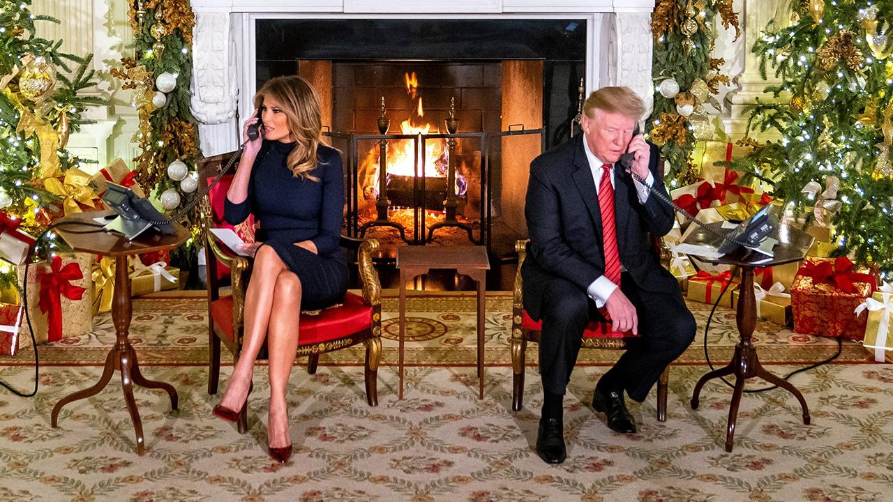 Melania Trump rompe tradición al no invitar a Jill Biden a la Casa Blanca