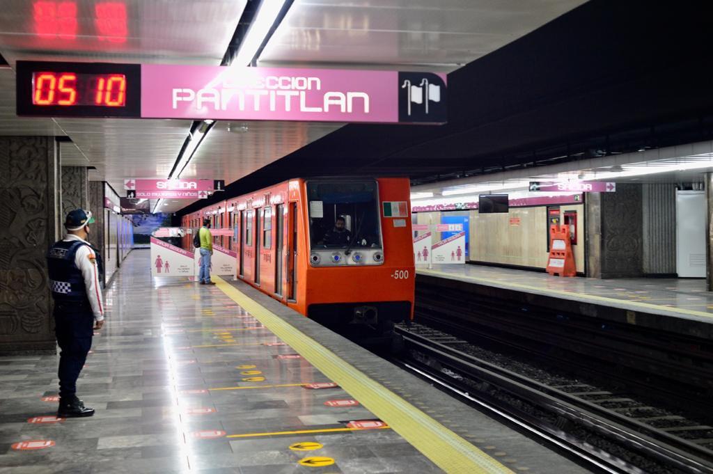 Incendio del centro de control del Metro fue por un cortocircuito: FGJCDMX