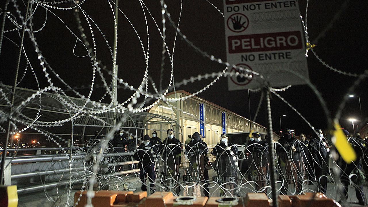 EU considera transferencias de efectivo a países de Centroamérica para frenar migración