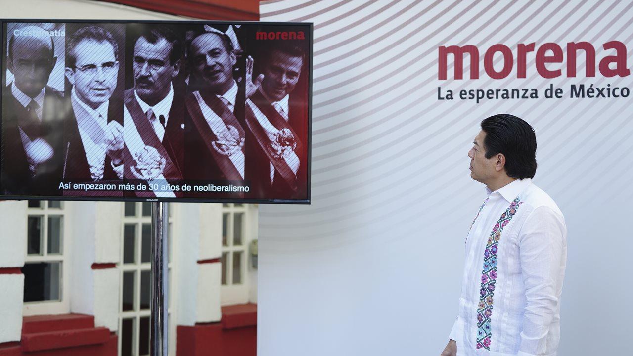 Sanciona TEPJF a 112 emisoras por no bajar spot de Morena contra PAN, PRI y PRD