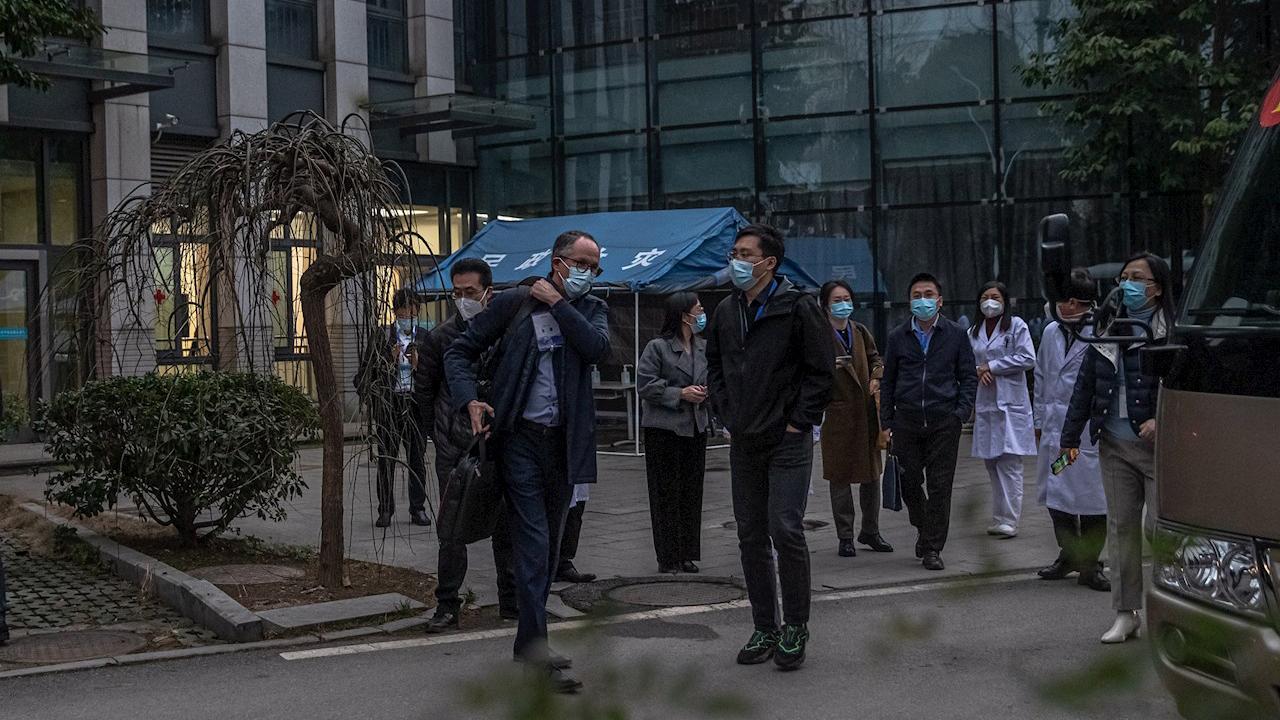 Misión en Wuhan es un estudio independiente: OMS