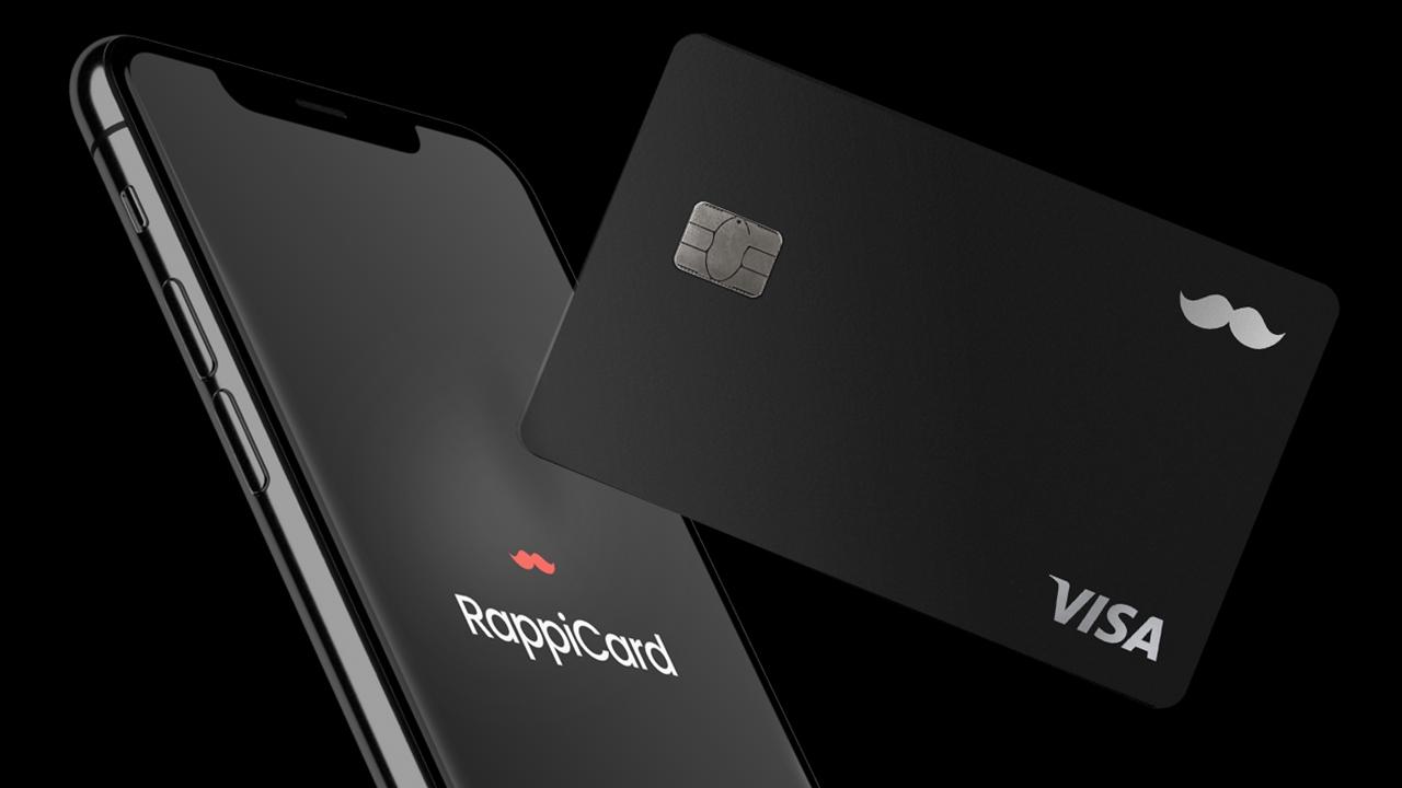 Banorte y Rappi lanzan su tarjeta de crédito RappiCard
