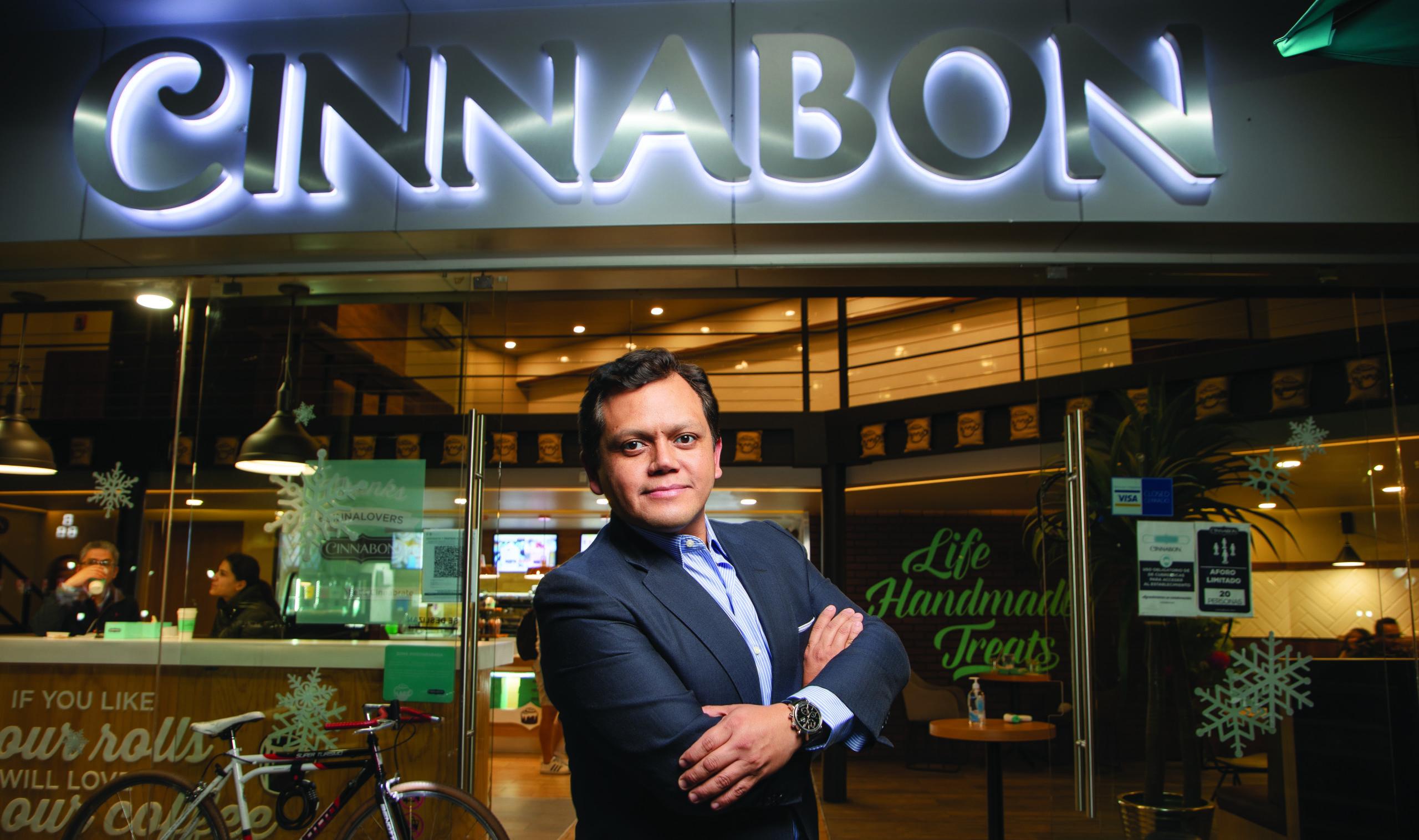 Un gigante en ciernes, nuevo concepto en restaurantes