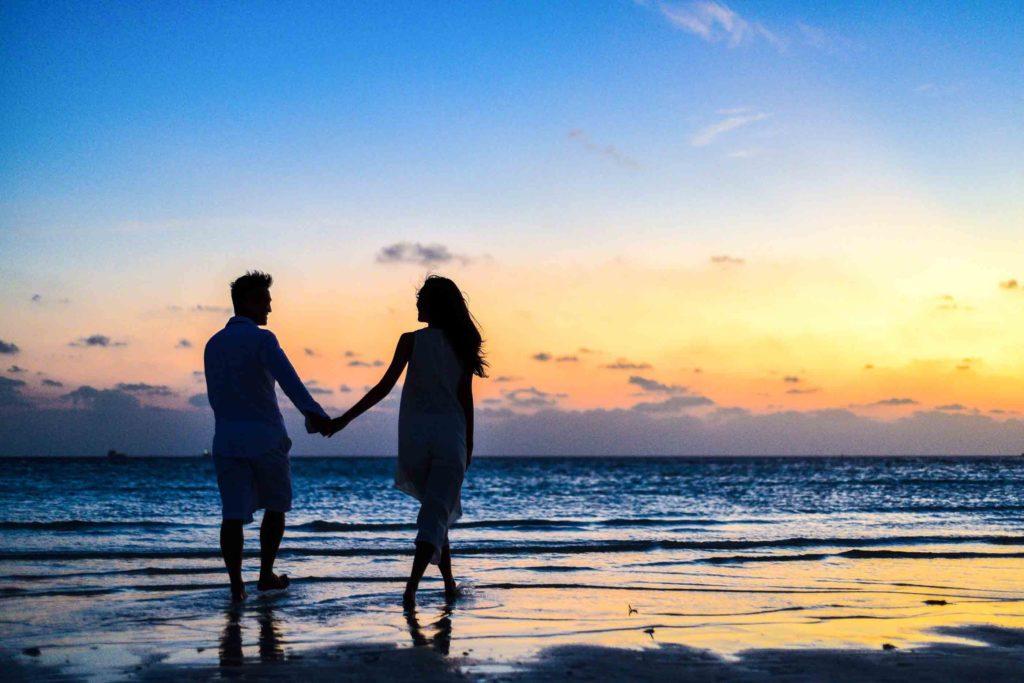 parejas amor y enamoramiento