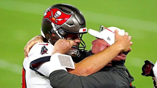 NFL: Super Bowl LV Kansas City Chiefs vs Tampa Bay Buccaneers