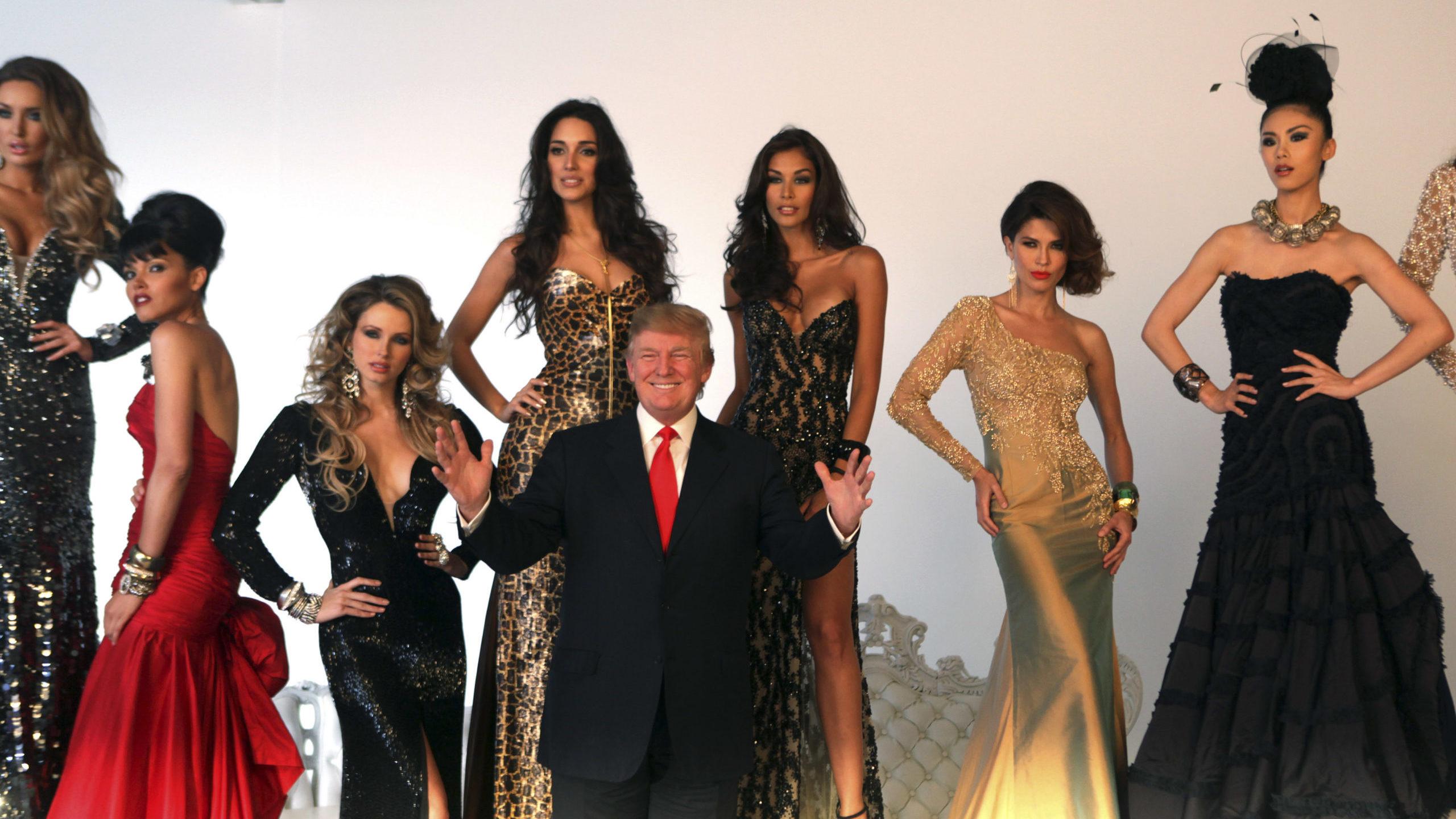 SCJN desecha queja de Trump en litigio por Miss Universo en México