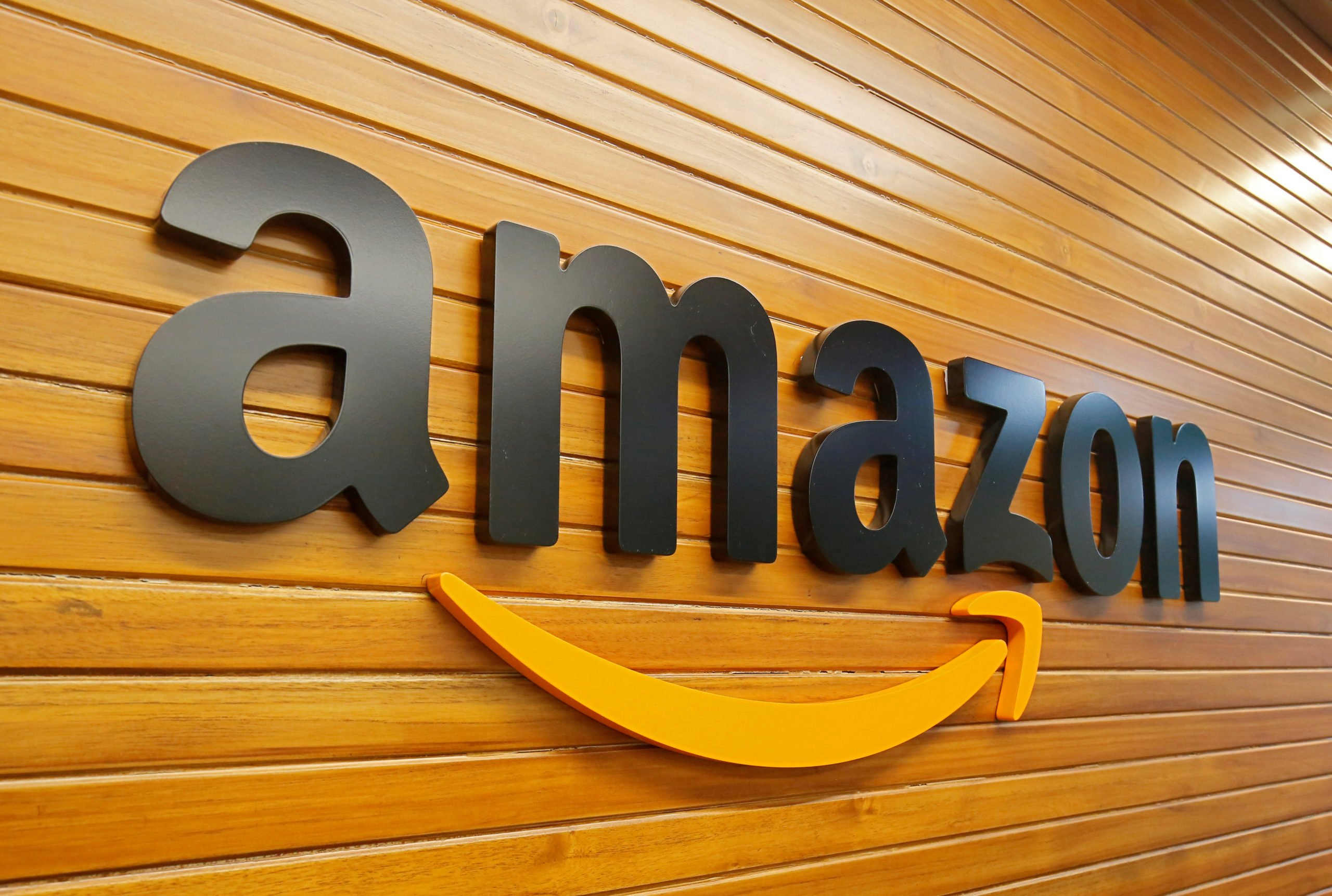 Amazon triplica beneficios;   gana 8,107 mdd en primer trimestre