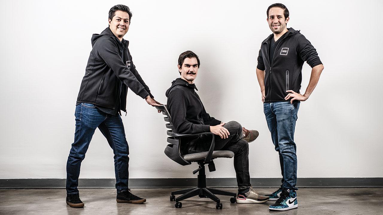 500 Startups: De hacer hackatones a invertir en 201 compañías latinas