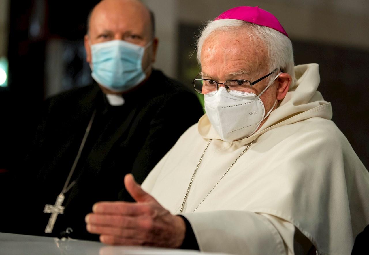 Equipo de obispo Raúl Vera sufre 3 agresiones en dos meses