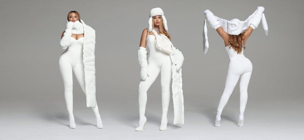 Adidas Beyoncé