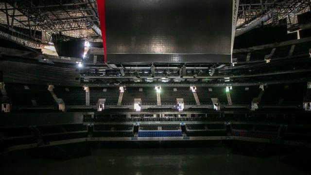 Arena Ciudad de México 2
