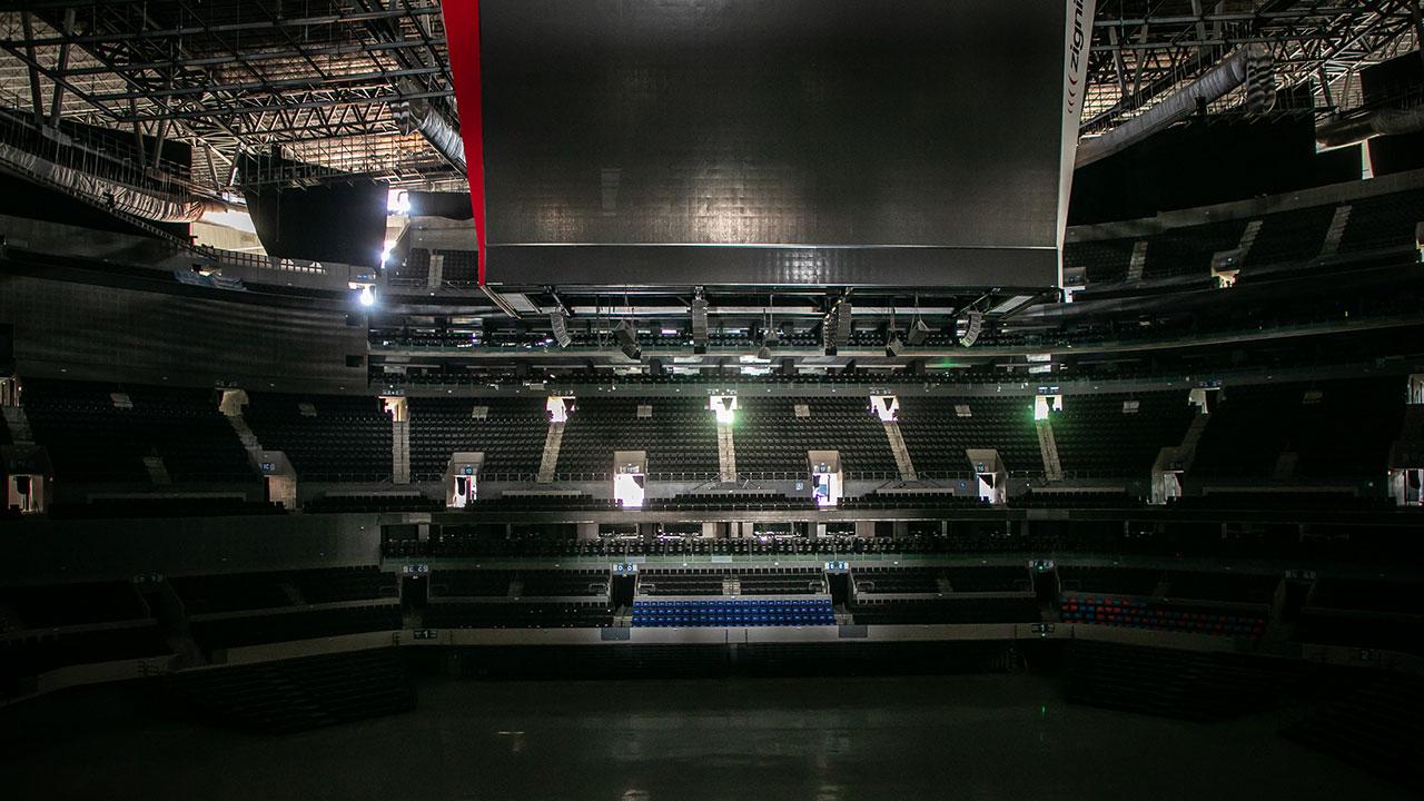 Nueva normalidad: la evolución de los espectáculos masivos en la Arena Ciudad de México