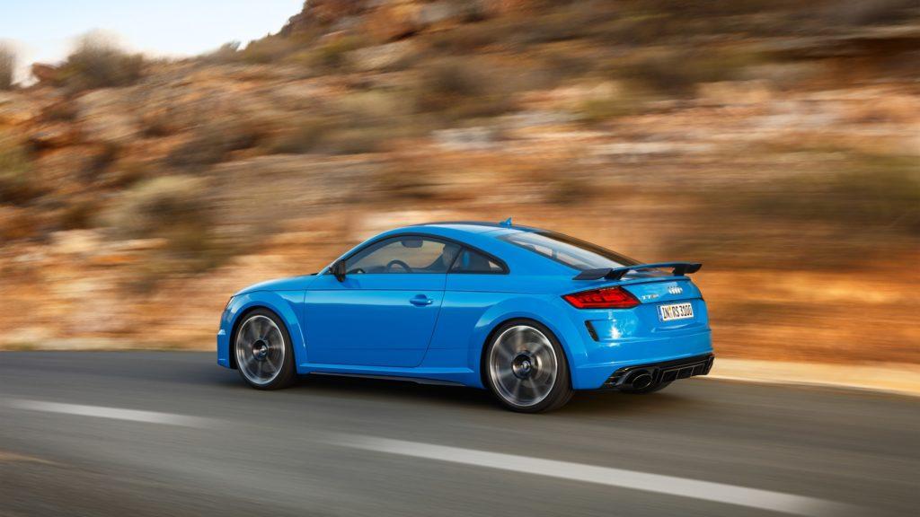 Audi autos superdeportivos