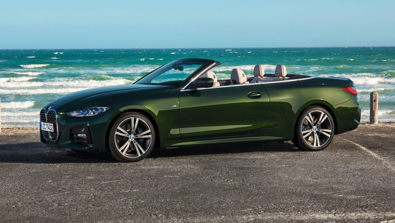 Los lanzamientos más emocionantes de BMW para 2021 en México
