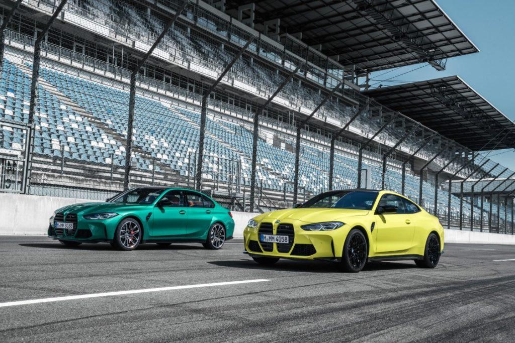 BMW  vehículos