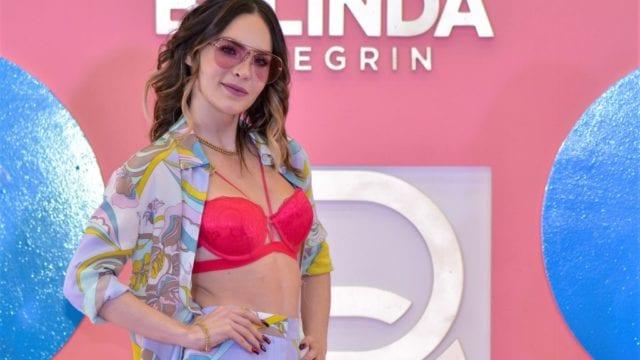 Belinda Netflix Bienvenidos al Edén