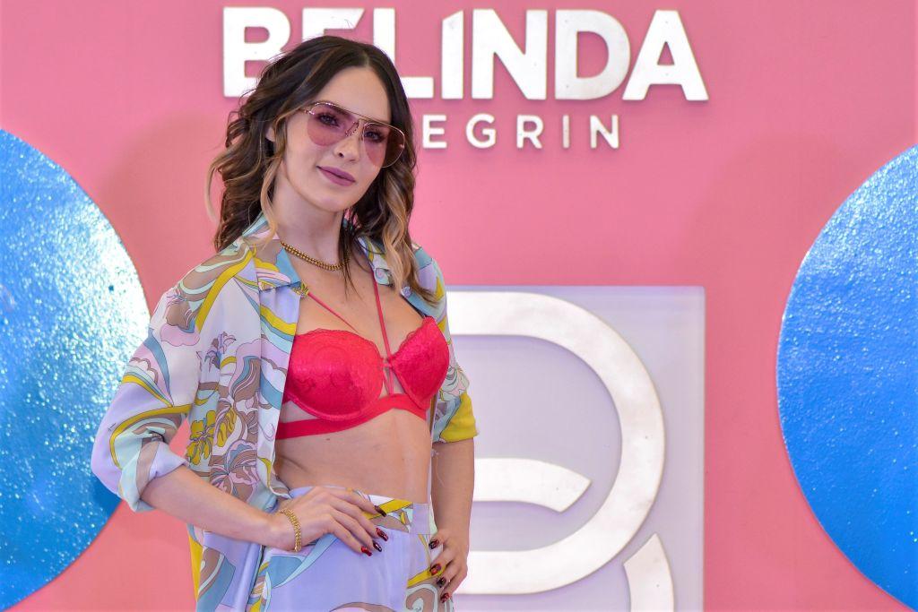 Netflix anuncia su nueva serie original española con participación de Belinda