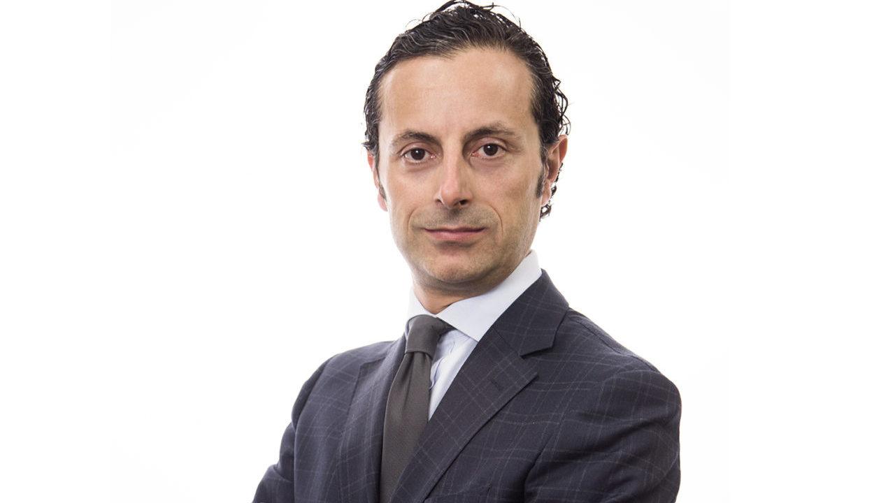 Empresa renovable Enel estrena director general en México