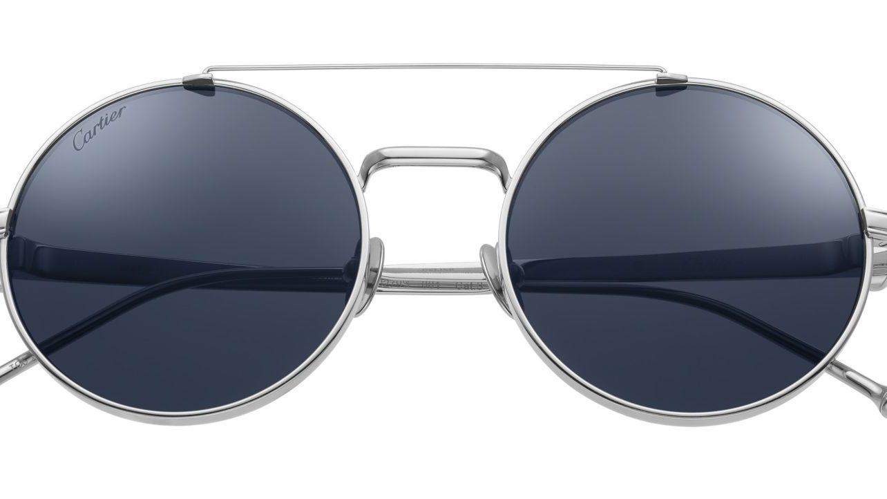 Cartier le pone estilo al verano con su nueva colección de gafas de sol