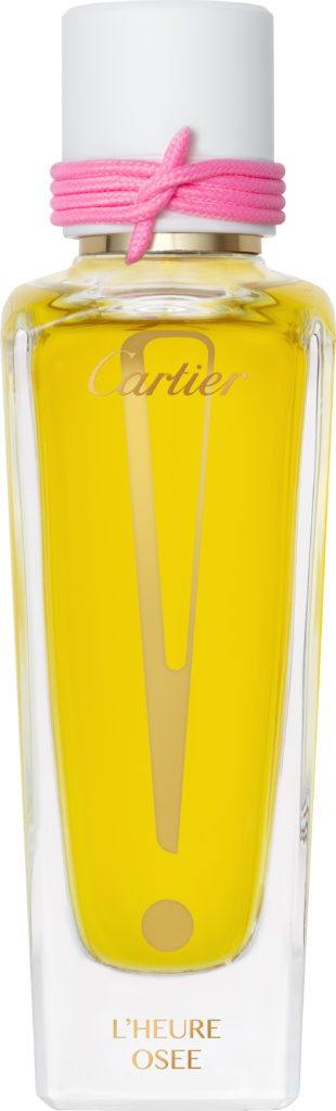 Perfumes Cartier