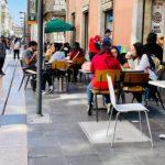 Economía en México habría crecido en abril por primera vez desde la pandemia