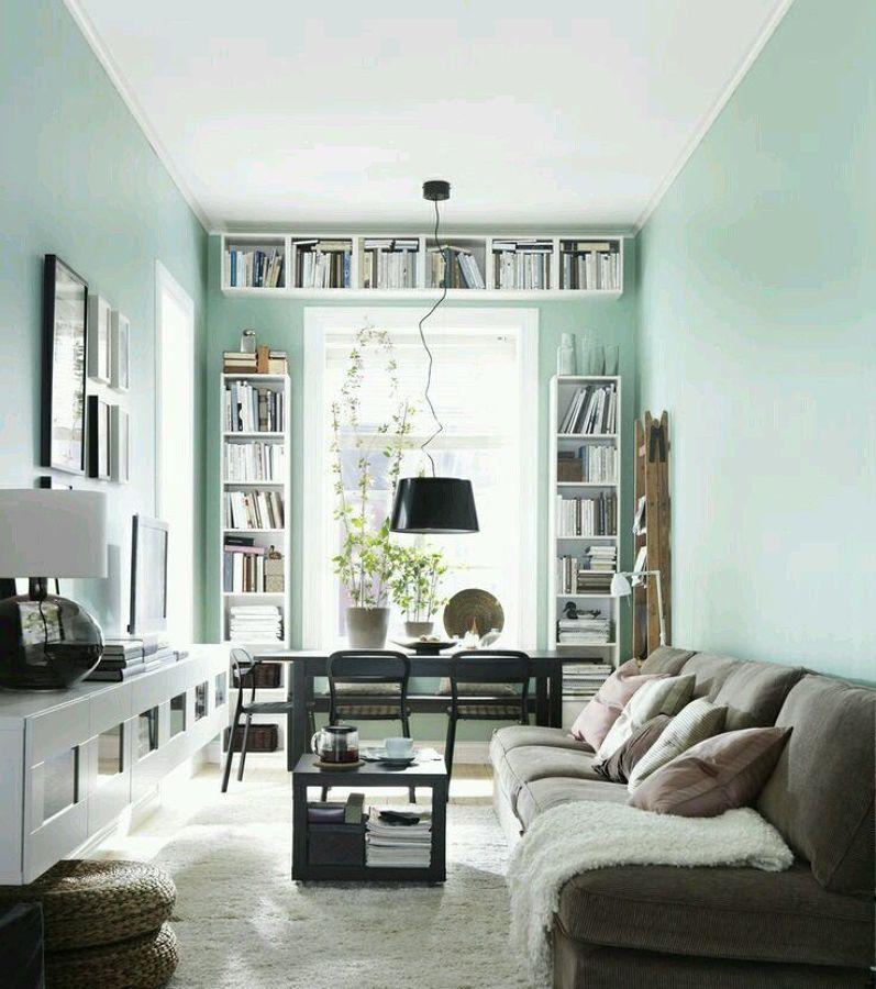 Decoración del hogar color