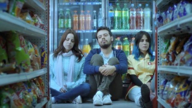 Películas mexicanas Netflix