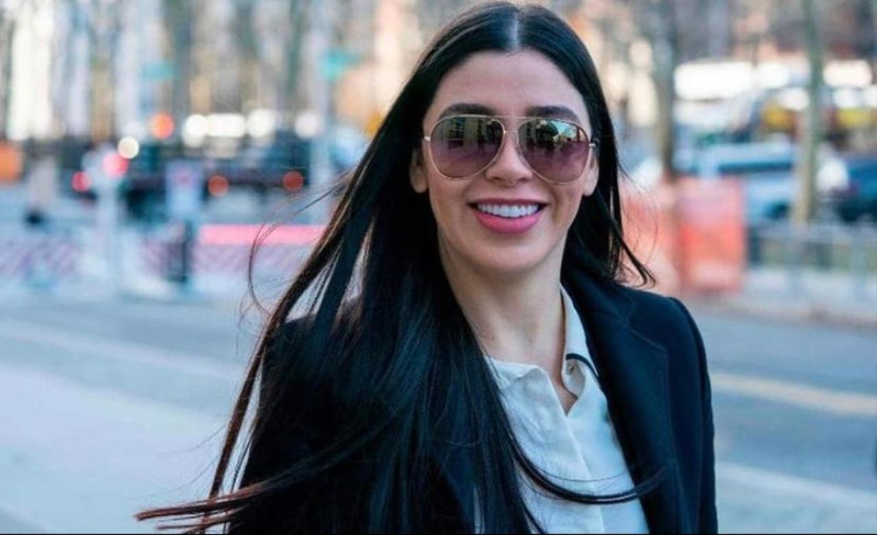 Revelan intento fallido de Emma Coronel para una tercera huida del 'Chapo'