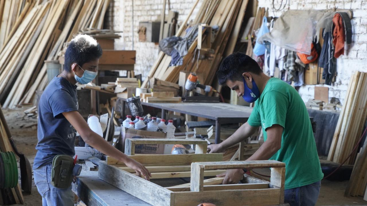 STPS no prueba si Jóvenes Construyendo el Futuro aumenta el empleo: ASF