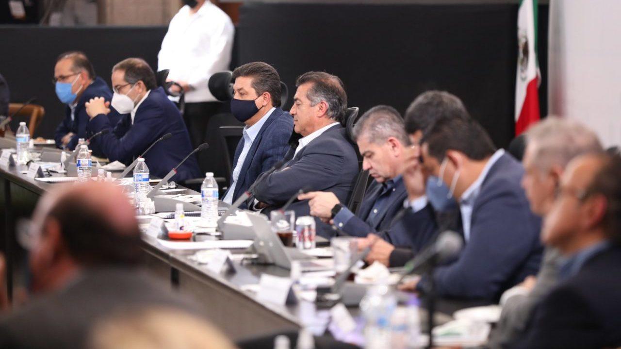 Alianza Federalista acepta acuerdo de AMLO pero condiciona que sea firmado con el INE