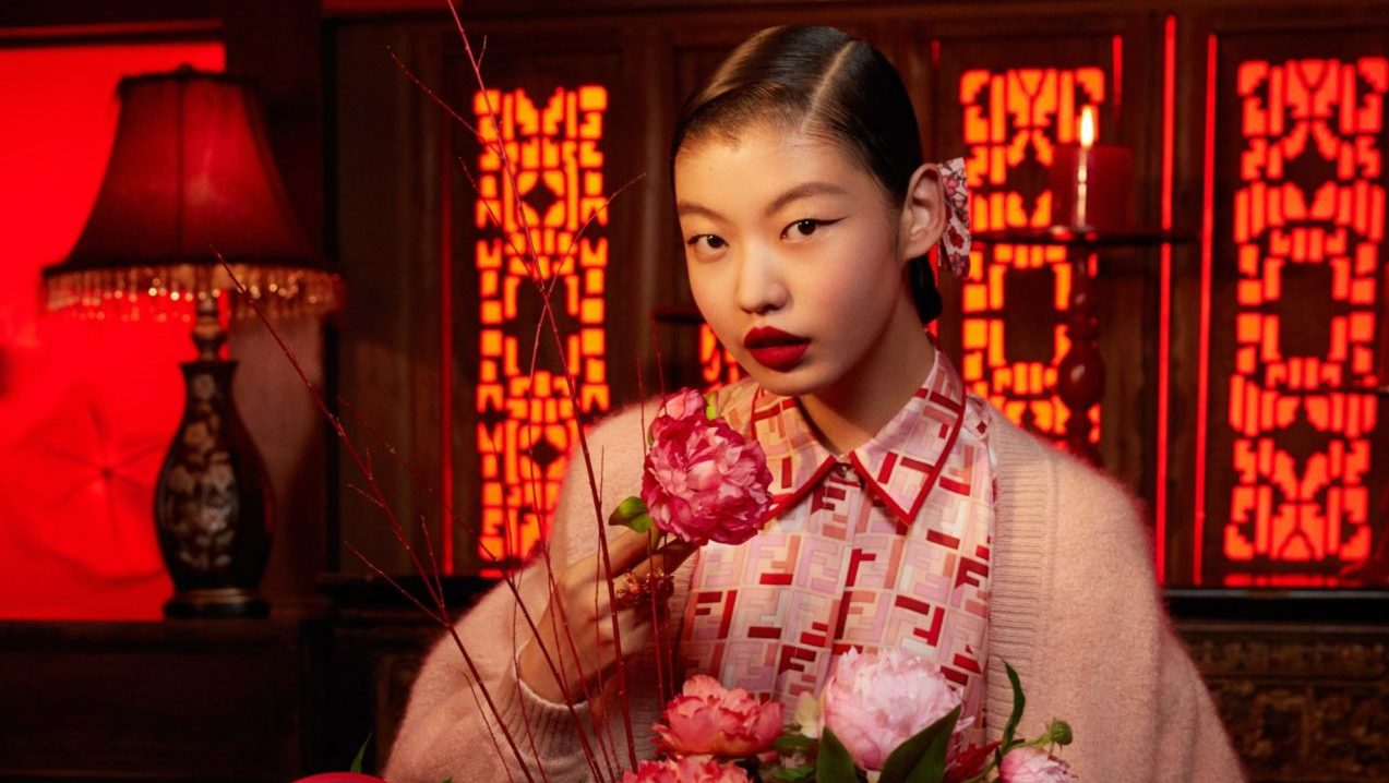 Inicia Año Nuevo Chino: Así lo celebra esta casa de moda italiana