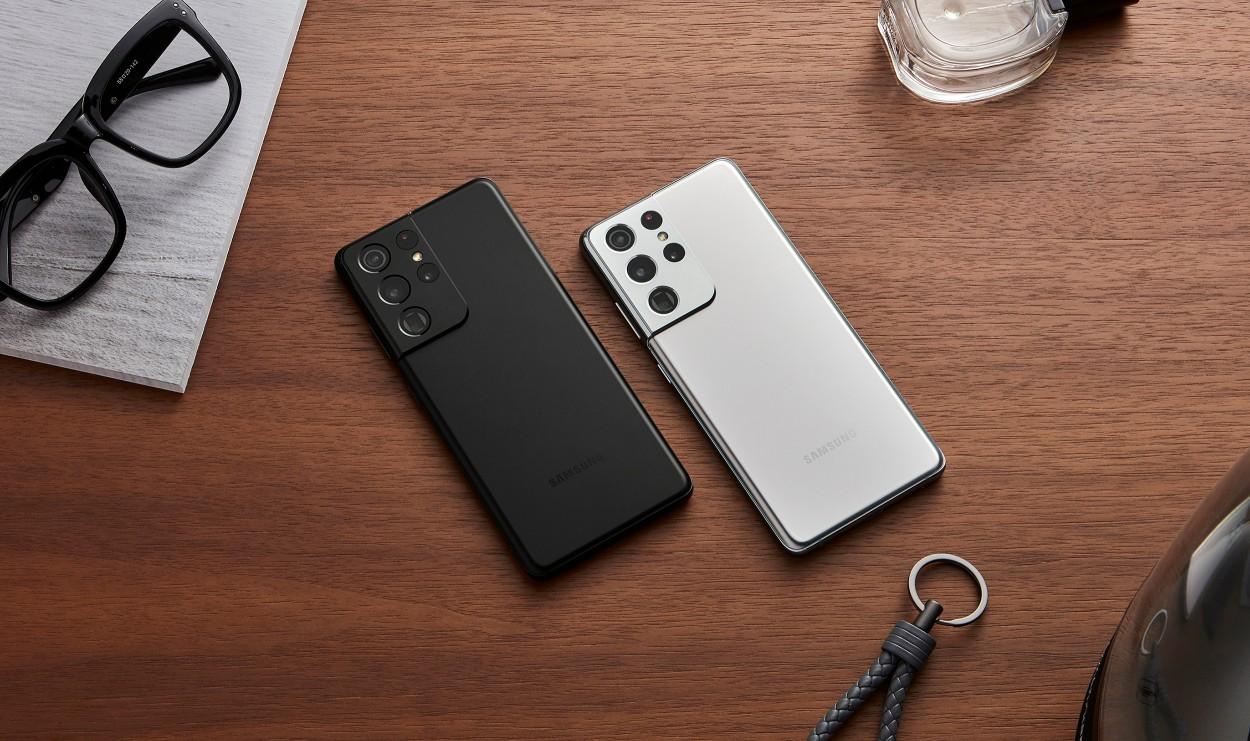 Samsung Galaxy S21 y su apuesta en México