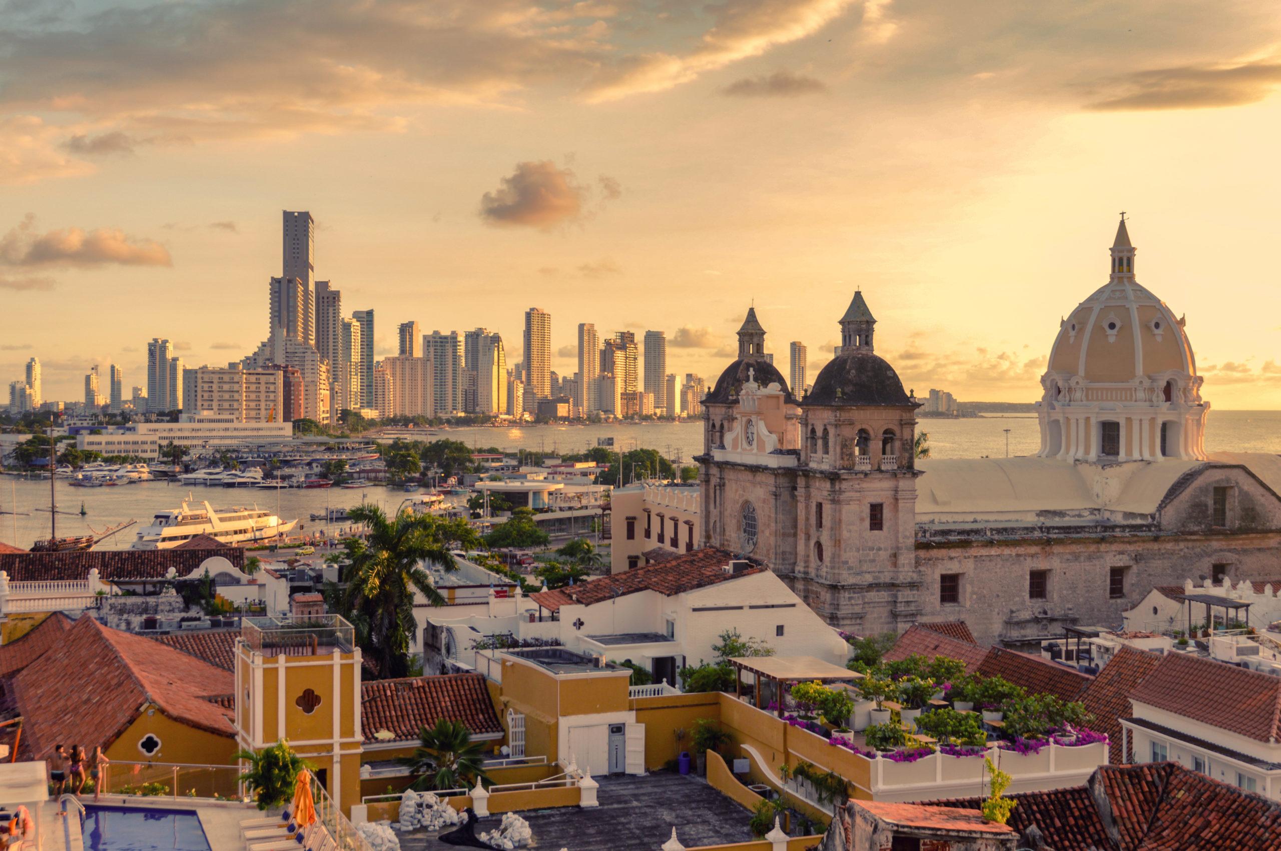 Colombia quiere ser el host del tráfico aéreo de Sudamérica con llegada de Viva Aerobús