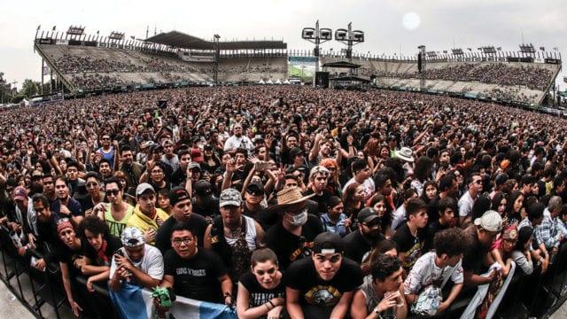 Vive Latino 2020 ( P-W Febrero pag. 43 )