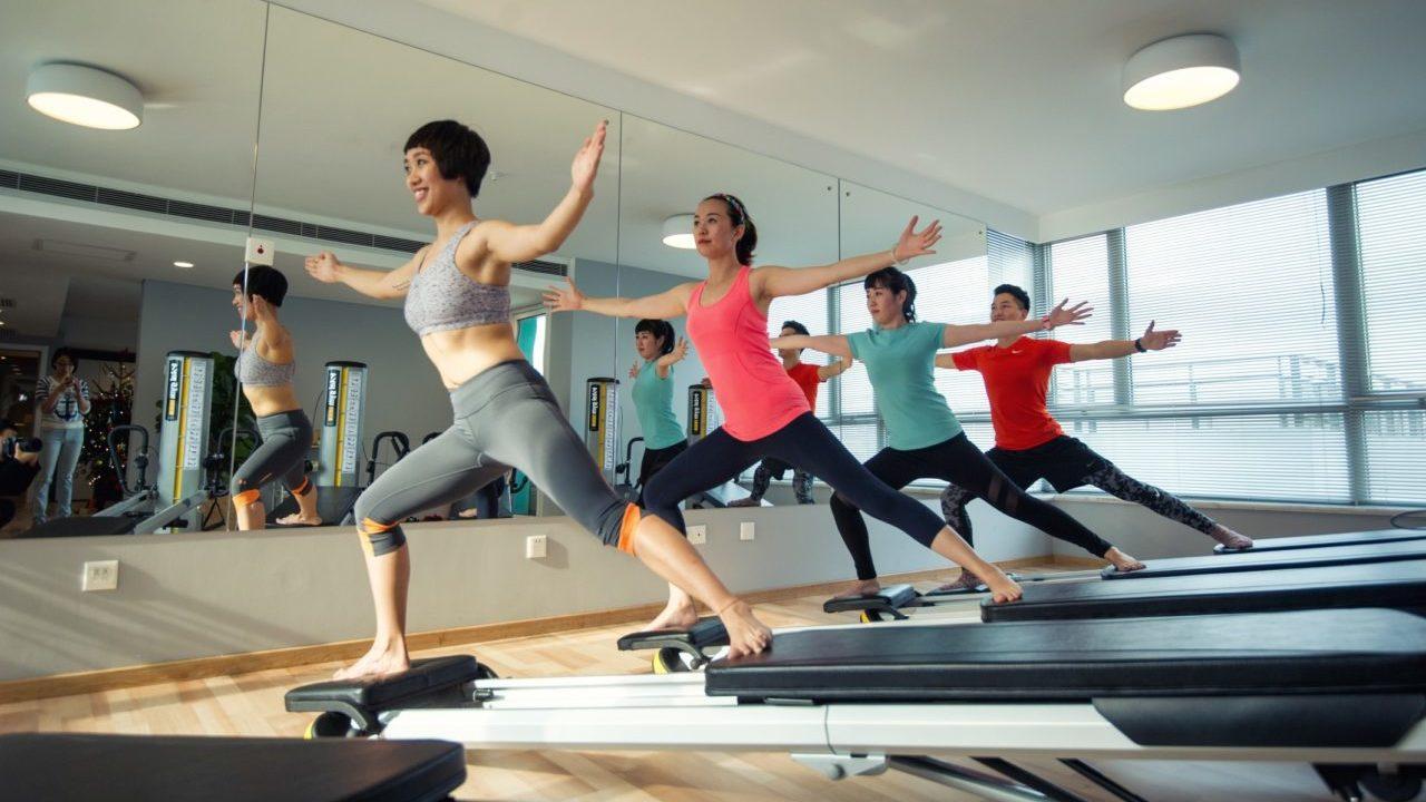 Gimnasios se reinventan para seguir acompañando tus entrenamientos
