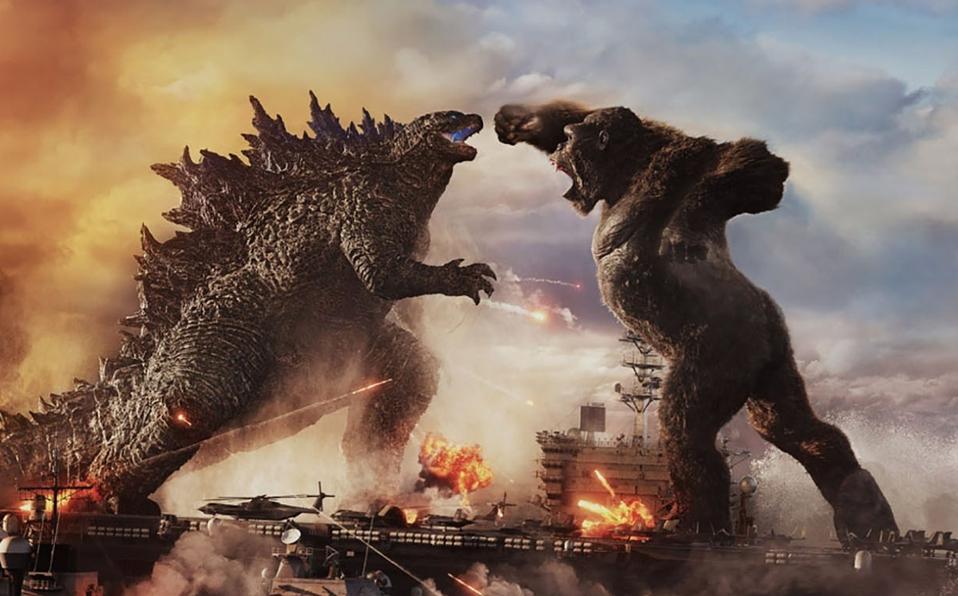 8 datos sobre 'Godzilla vs. Kong' que tienes que saber antes de verla