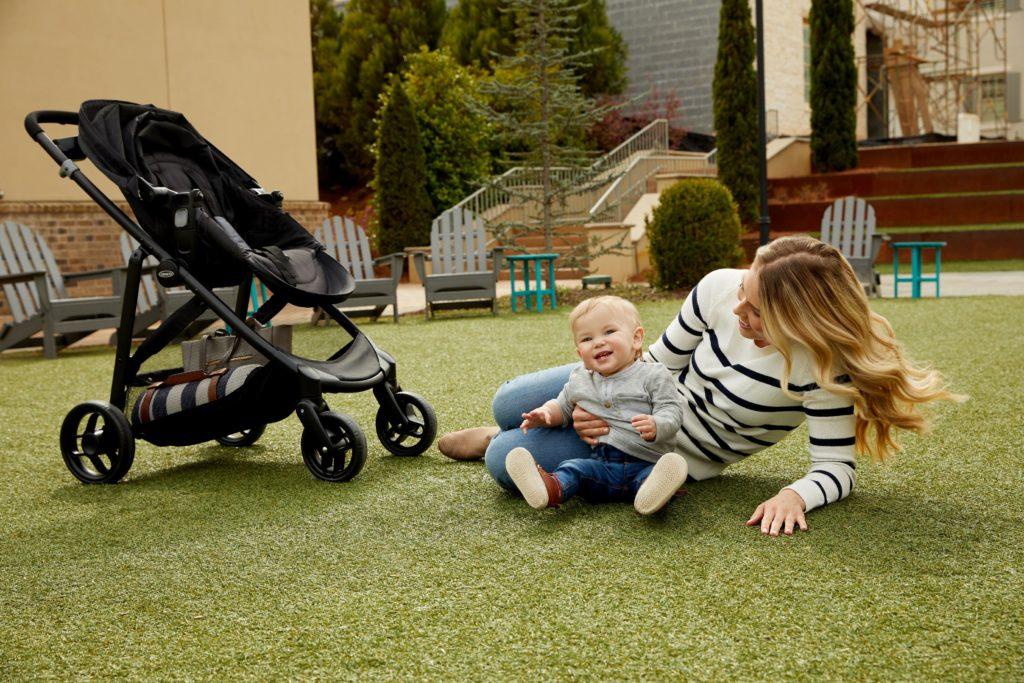 Graco seguridad bebés autoasientos